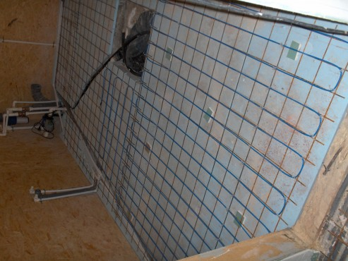 Sistem de incalzire electrica prin pardoseala RAYCHEM - Poza 4