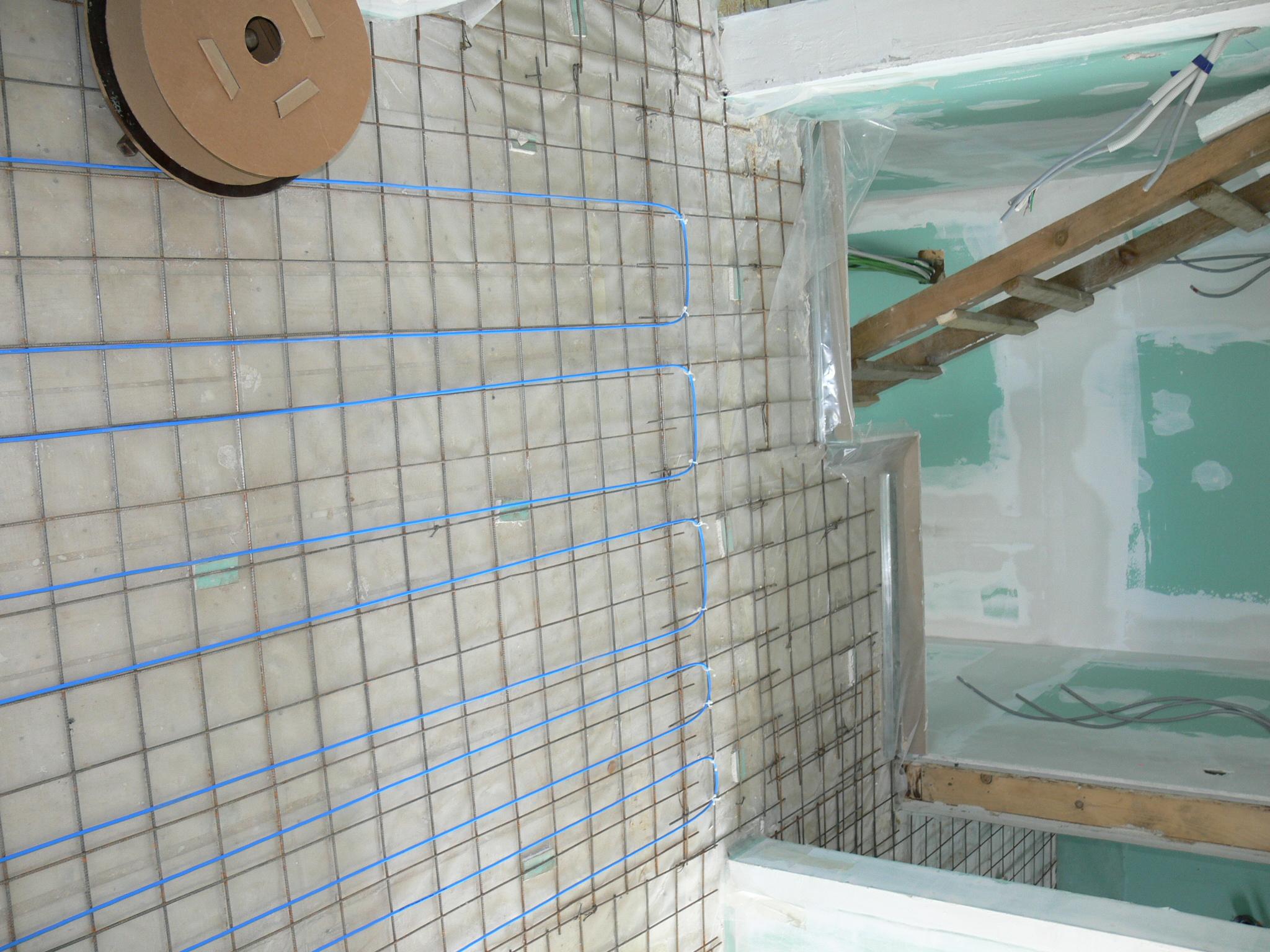 Sistem de incalzire electrica prin pardoseala RAYCHEM - Poza 6