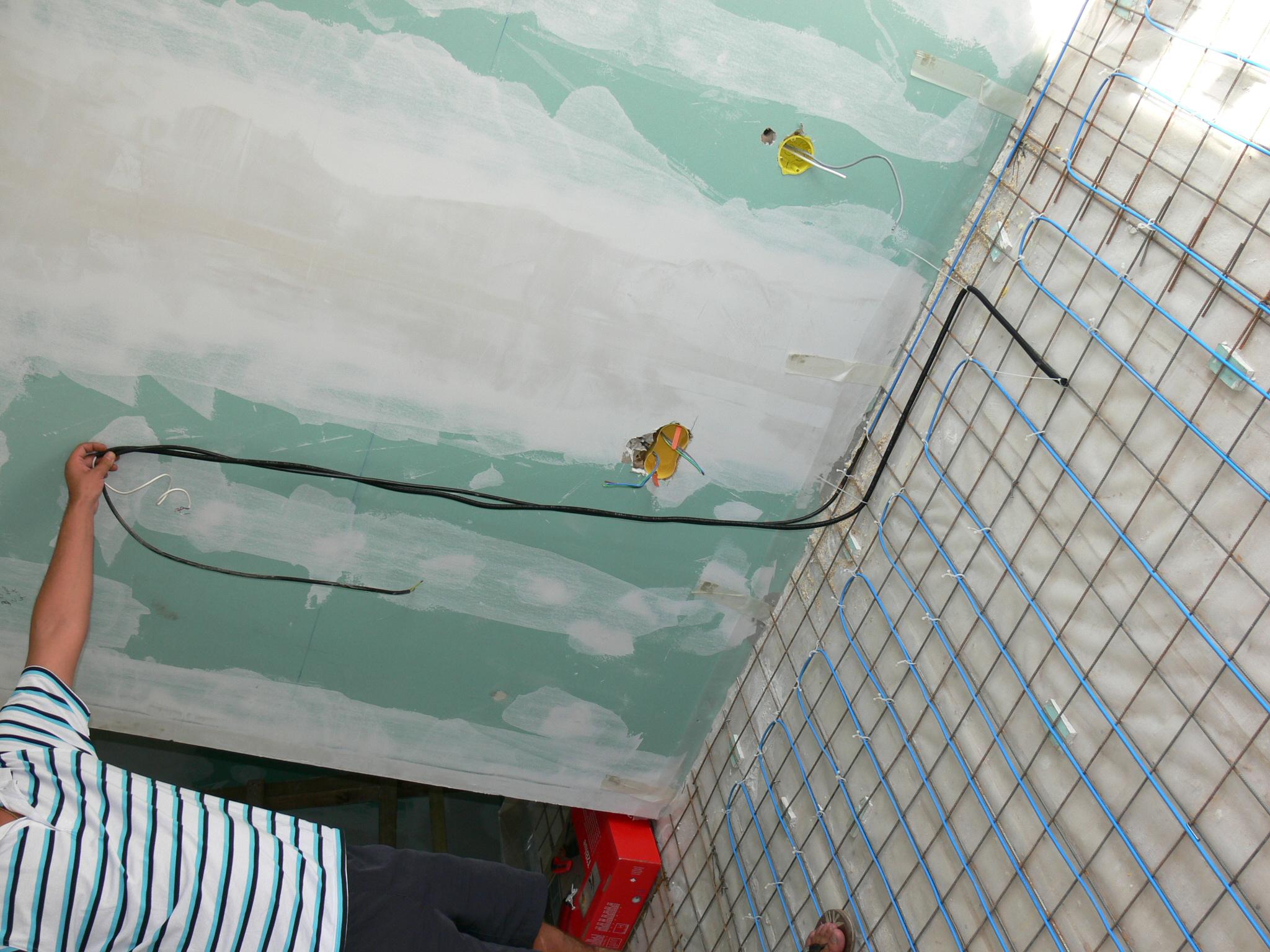 Sistem de incalzire electrica prin pardoseala RAYCHEM - Poza 9