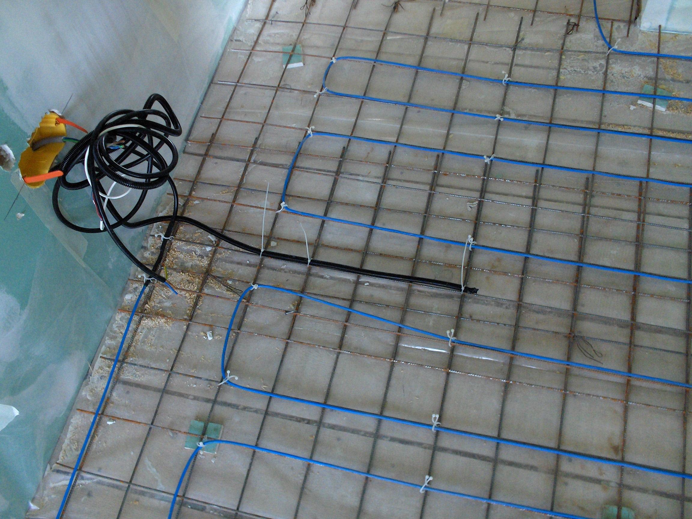 Sistem de incalzire electrica prin pardoseala RAYCHEM - Poza 10