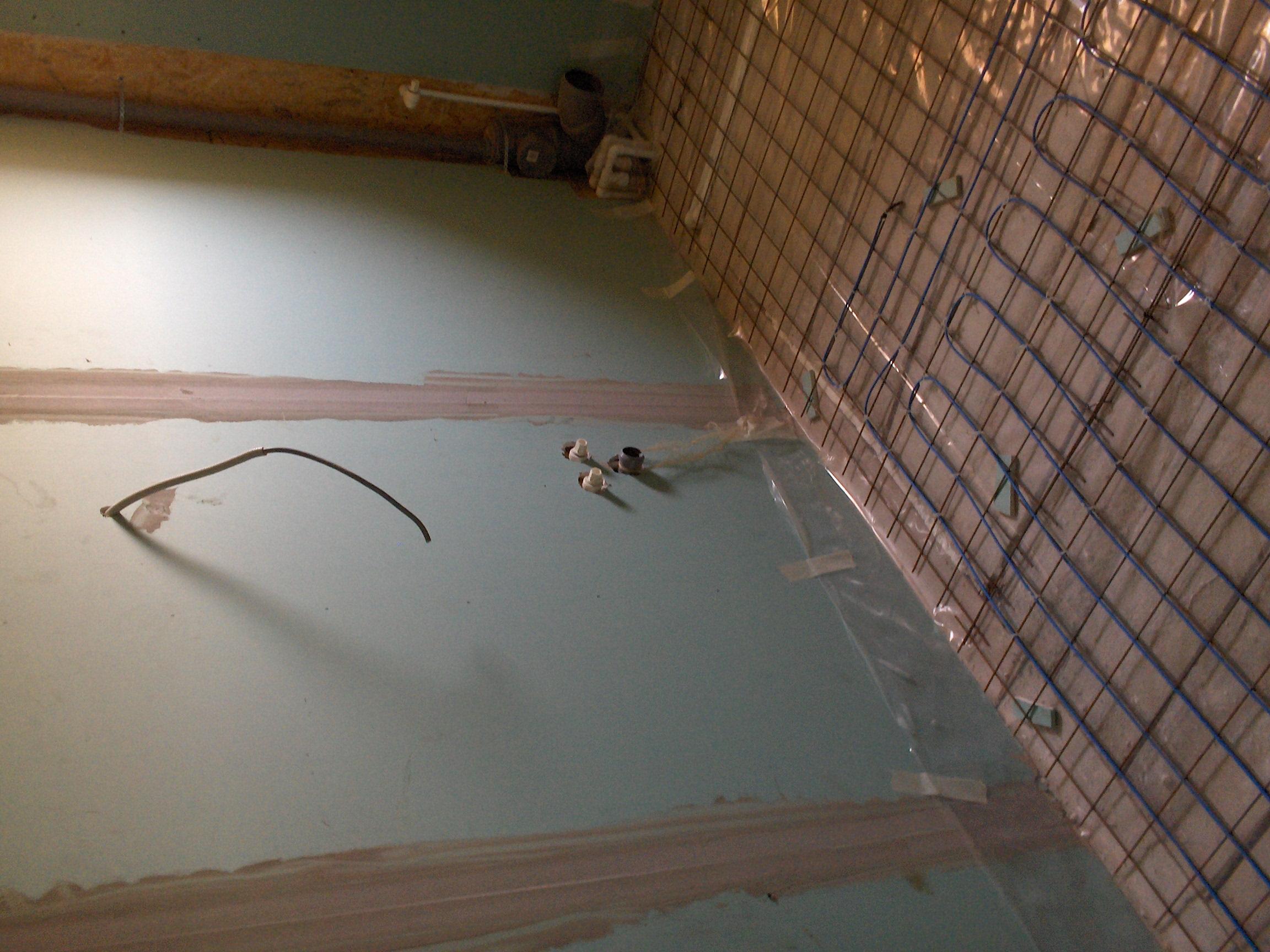 Sistem de incalzire electrica prin pardoseala RAYCHEM - Poza 14
