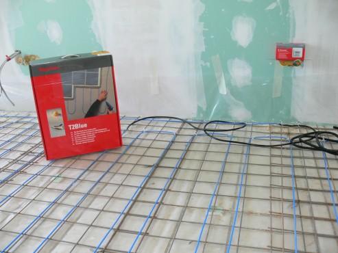 Sistem de incalzire electrica prin pardoseala RAYCHEM - Poza 16