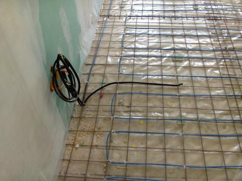 Sistem de incalzire electrica prin pardoseala RAYCHEM - Poza 18