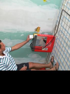 Sistem de incalzire electrica prin pardoseala RAYCHEM - Poza 19