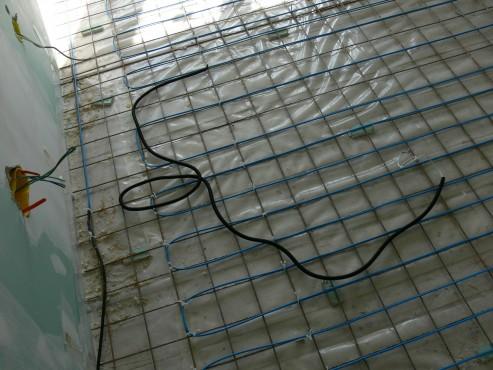 Sistem de incalzire electrica prin pardoseala RAYCHEM - Poza 24