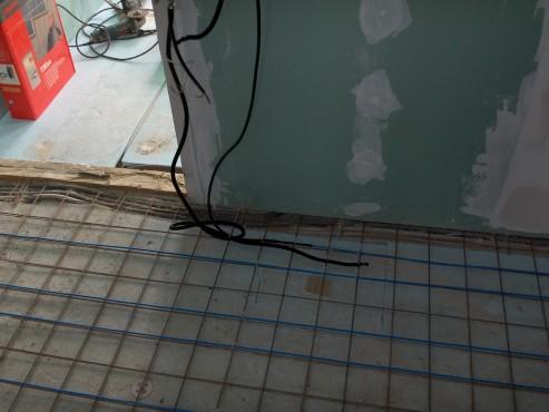 Sistem de incalzire electrica prin pardoseala RAYCHEM - Poza 25