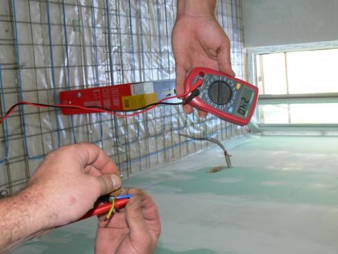 Sistem de incalzire electrica prin pardoseala RAYCHEM - Poza 26