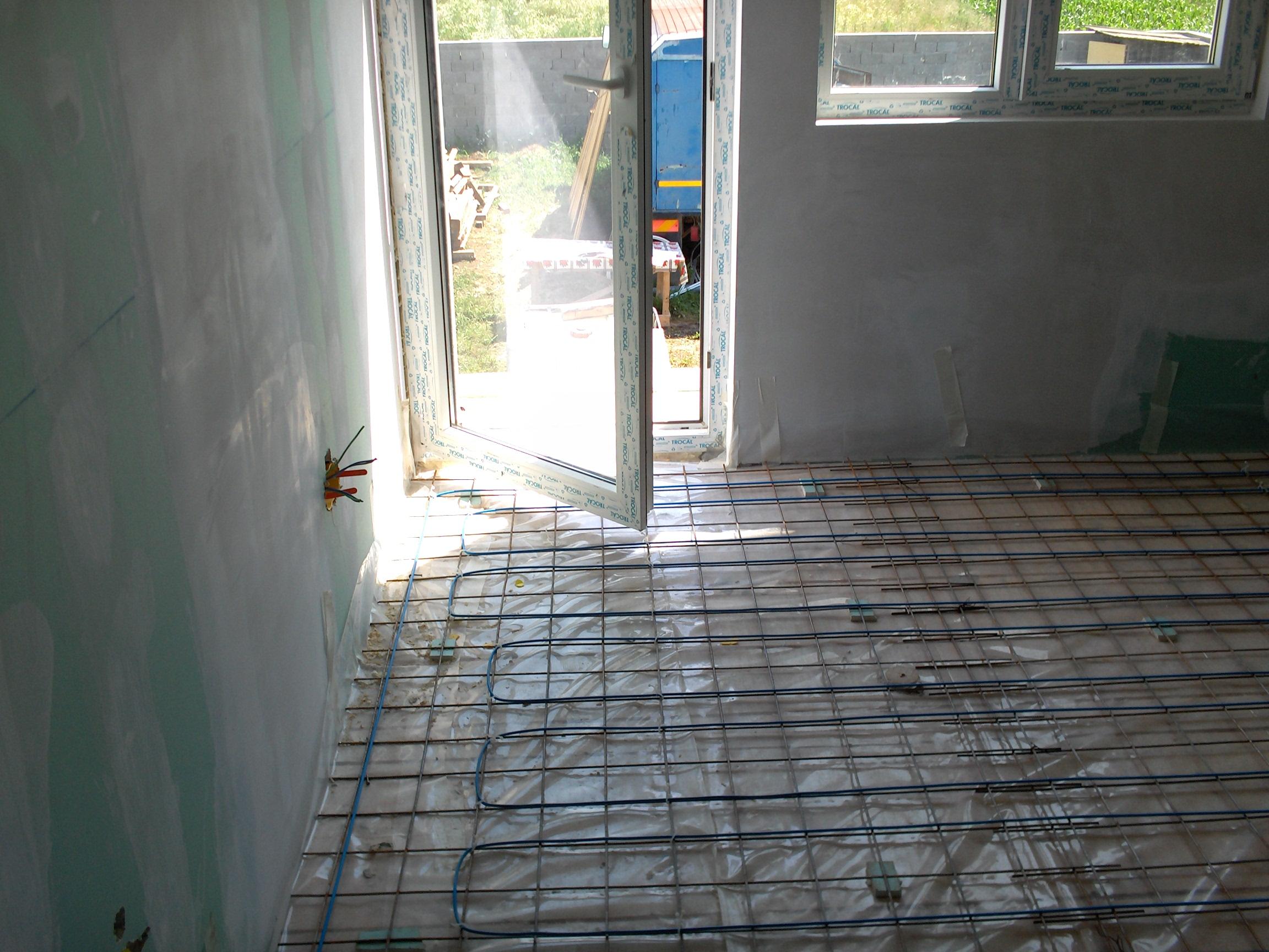 Sistem de incalzire electrica prin pardoseala RAYCHEM - Poza 27