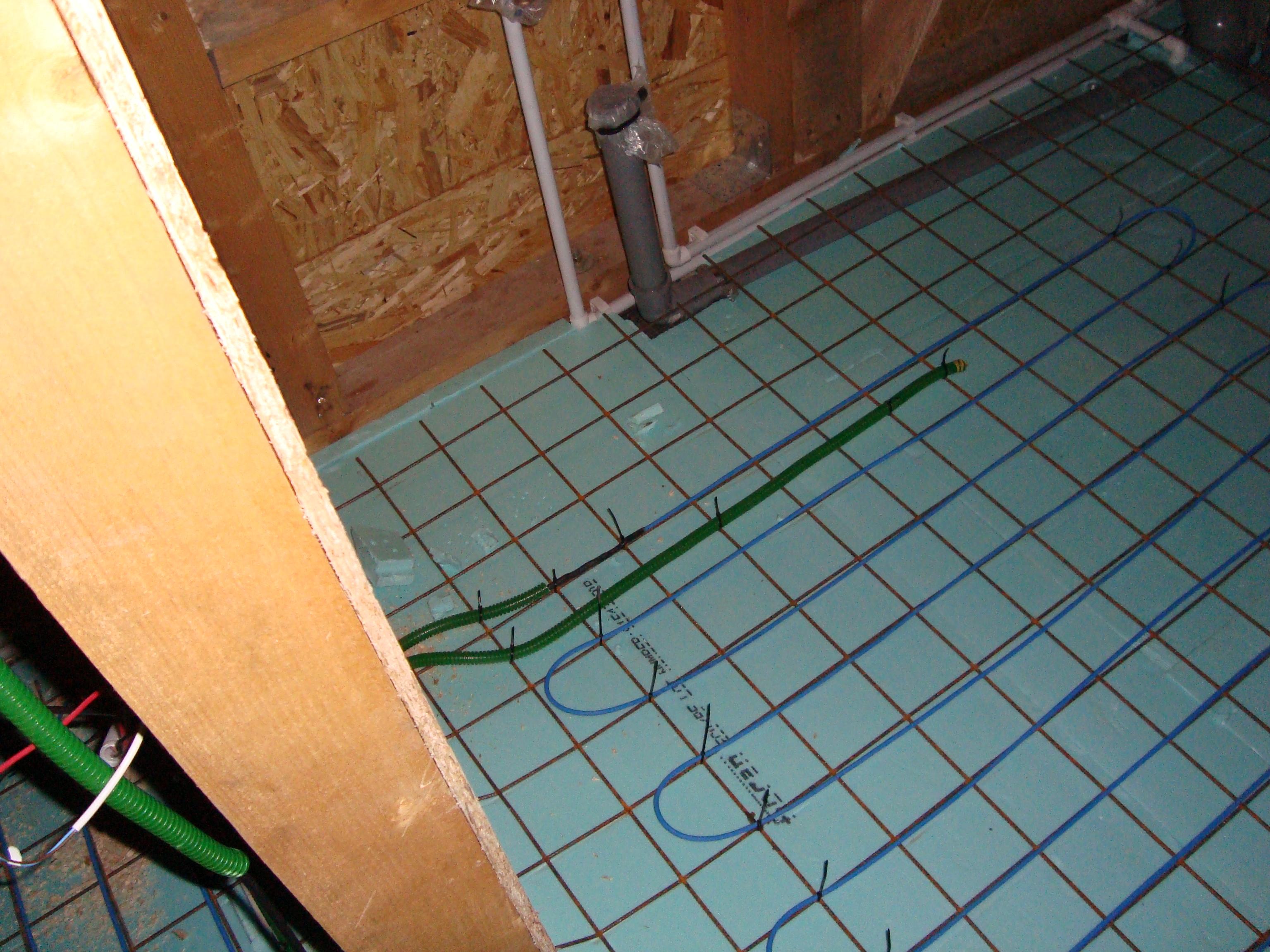 Sistem de incalzire electrica prin pardoseala RAYCHEM - Poza 28
