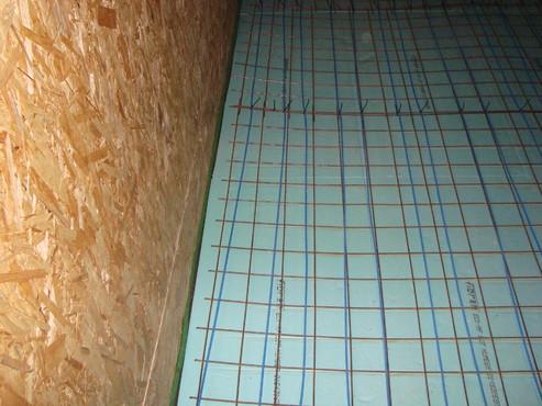 Sistem de incalzire electrica prin pardoseala RAYCHEM - Poza 31