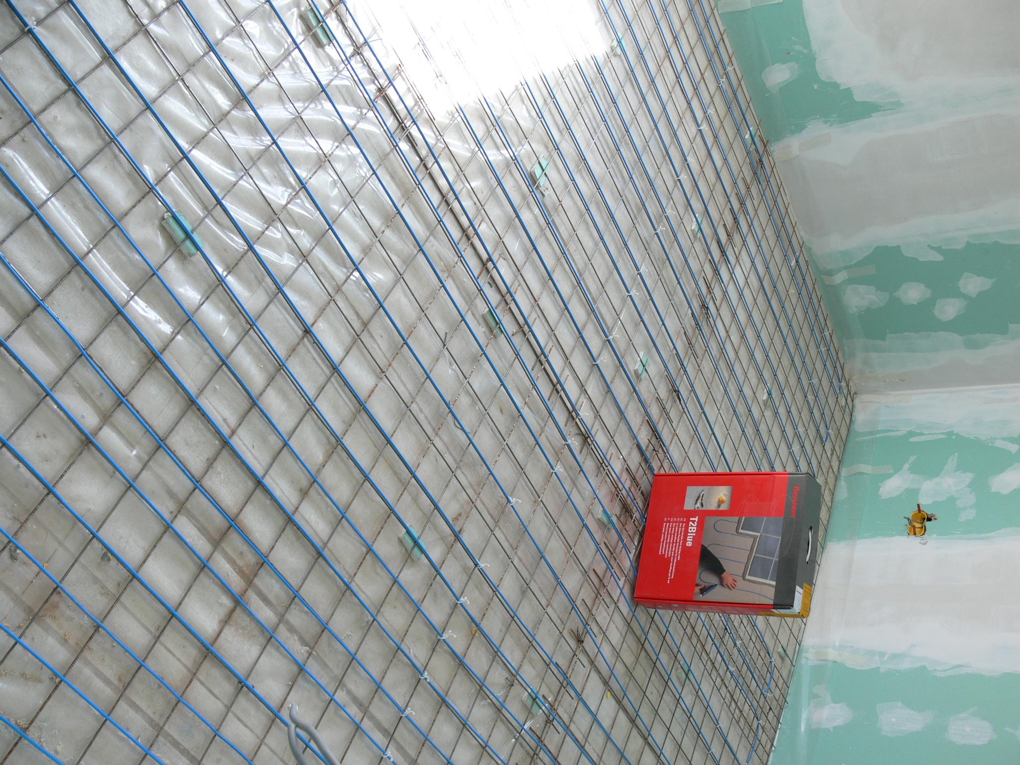 Sistem de incalzire electrica prin pardoseala RAYCHEM - Poza 32
