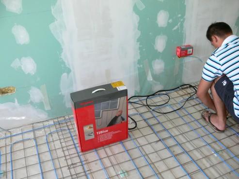 Sistem de incalzire electrica prin pardoseala RAYCHEM - Poza 34