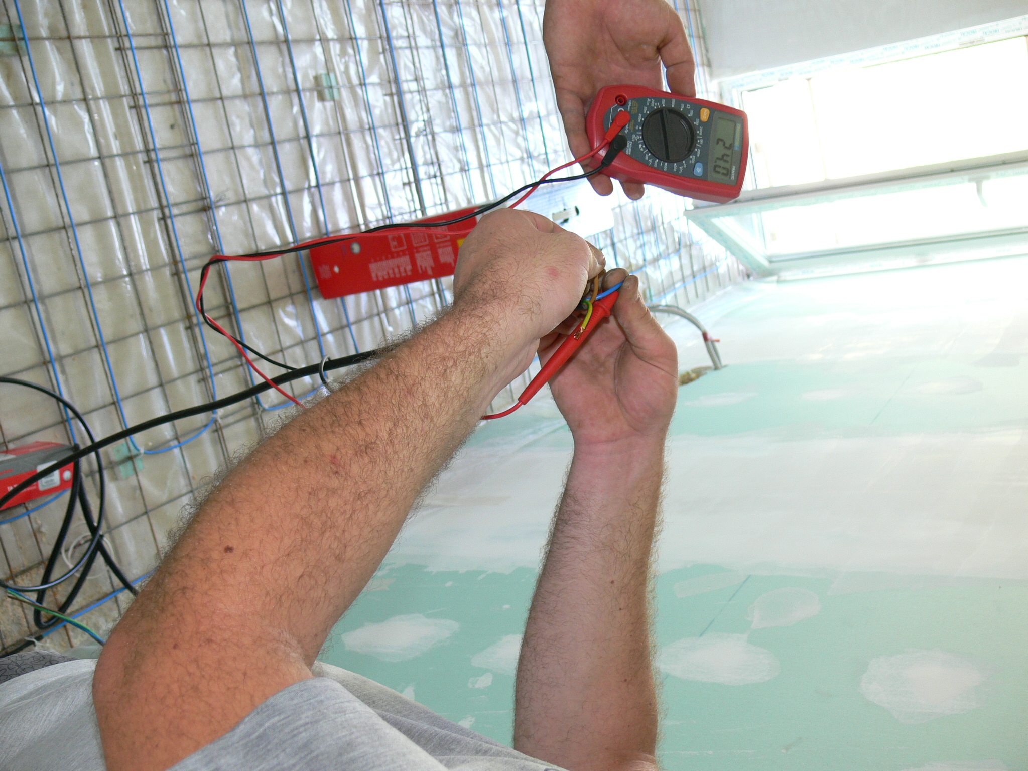 Sistem de incalzire electrica prin pardoseala RAYCHEM - Poza 36