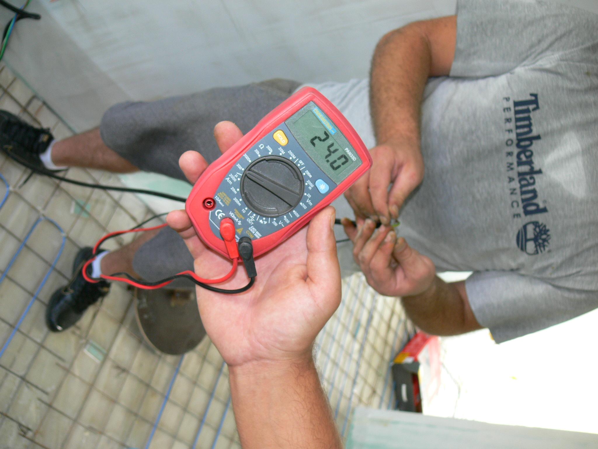 Sistem de incalzire electrica prin pardoseala RAYCHEM - Poza 42