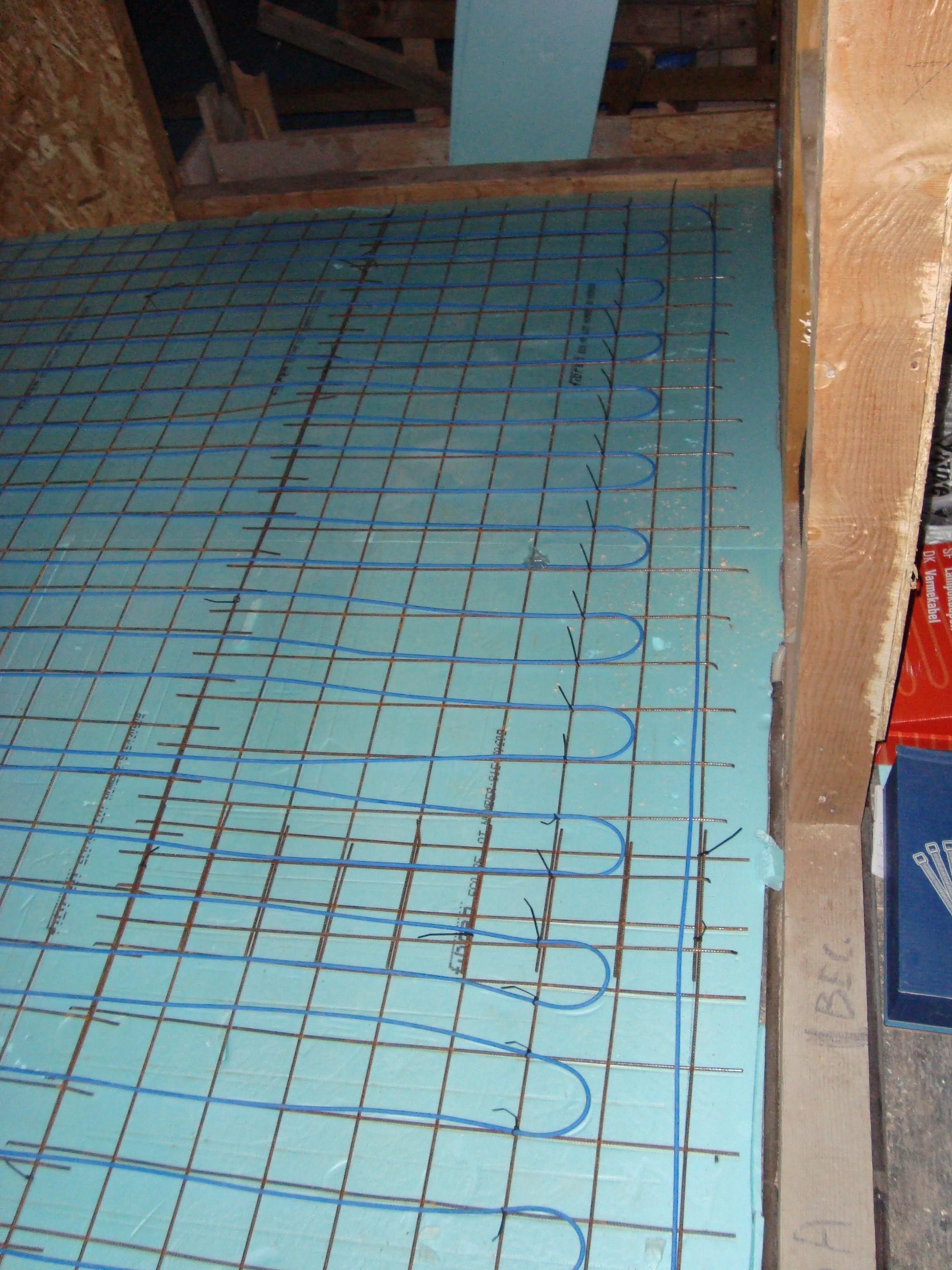 Sistem de incalzire electrica prin pardoseala RAYCHEM - Poza 45