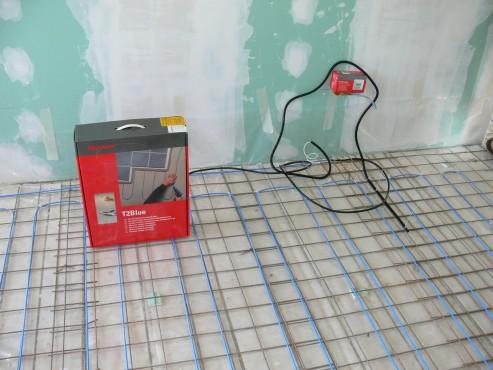 Sistem de incalzire electrica prin pardoseala RAYCHEM - Poza 54