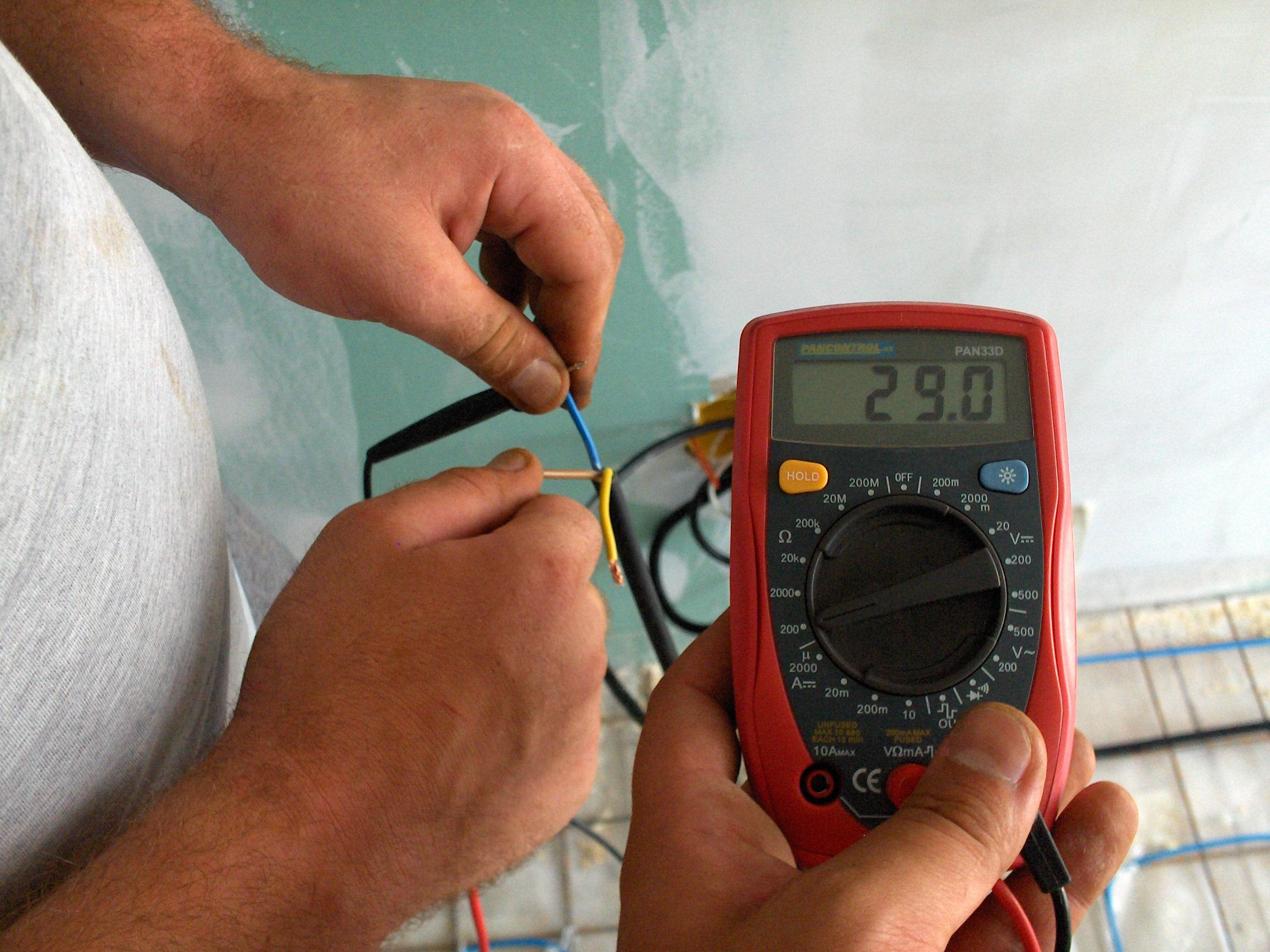 Sistem de incalzire electrica prin pardoseala RAYCHEM - Poza 55