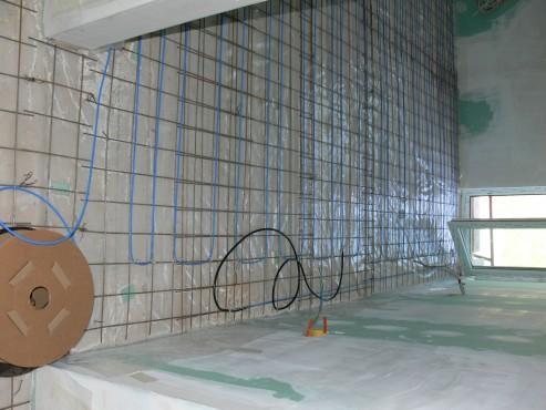 Sistem de incalzire electrica prin pardoseala RAYCHEM - Poza 57
