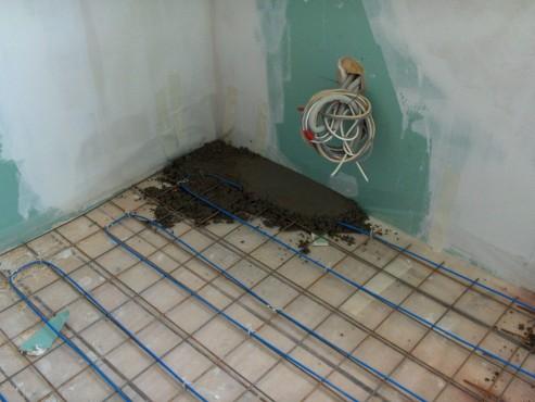 Sistem de incalzire electrica prin pardoseala RAYCHEM - Poza 59