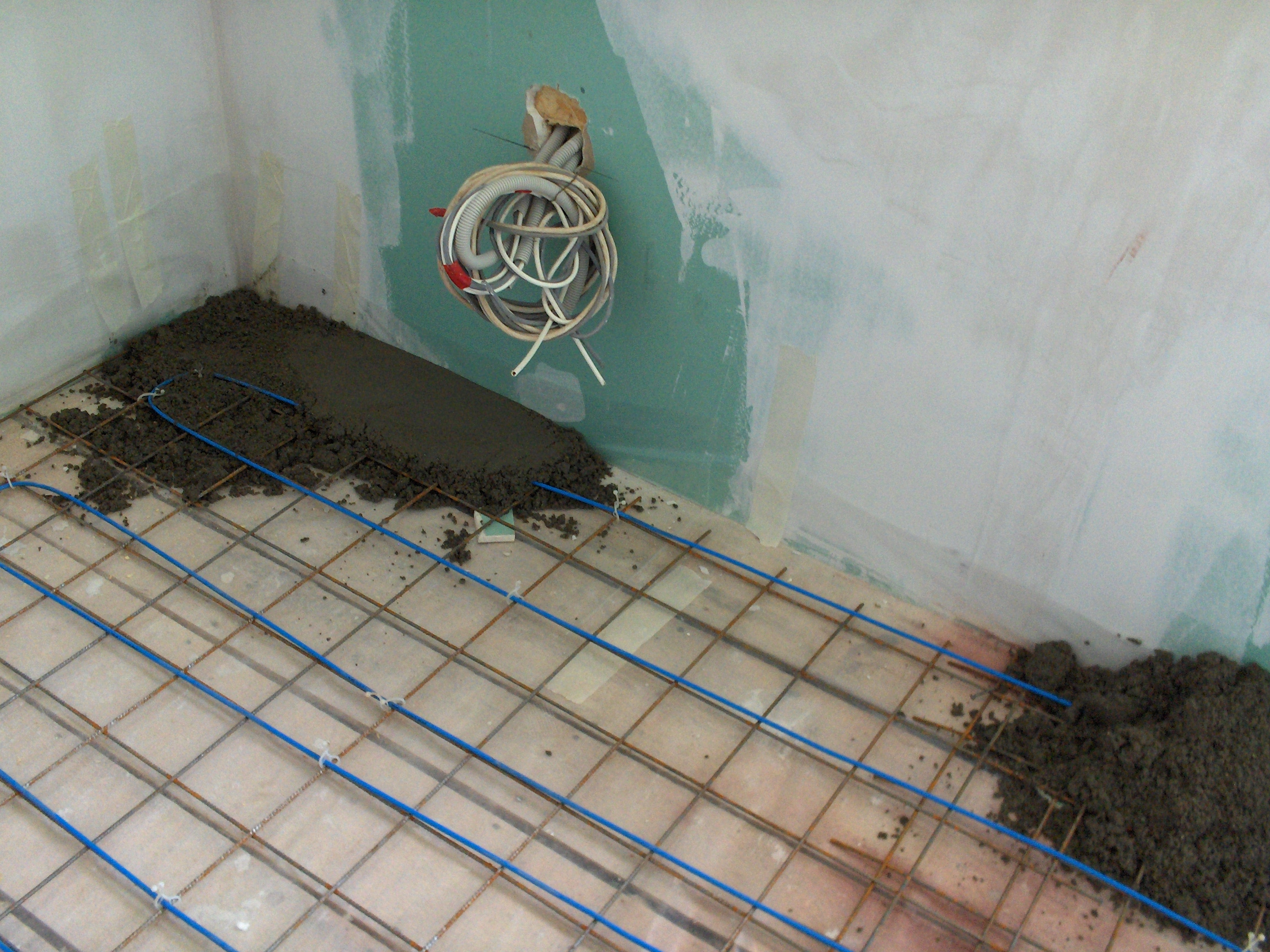 Sistem de incalzire electrica prin pardoseala RAYCHEM - Poza 65
