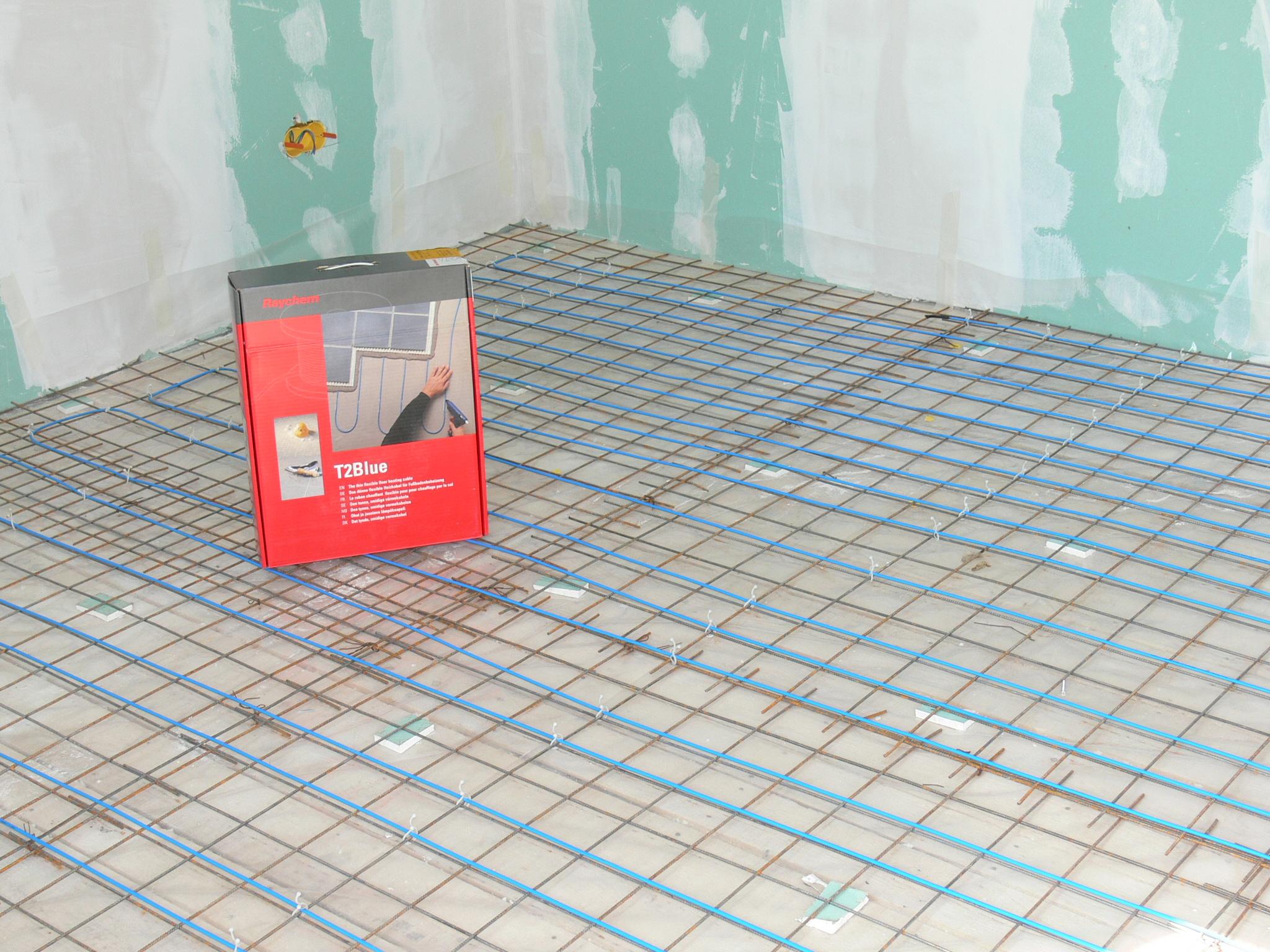 Sistem de incalzire electrica prin pardoseala RAYCHEM - Poza 66