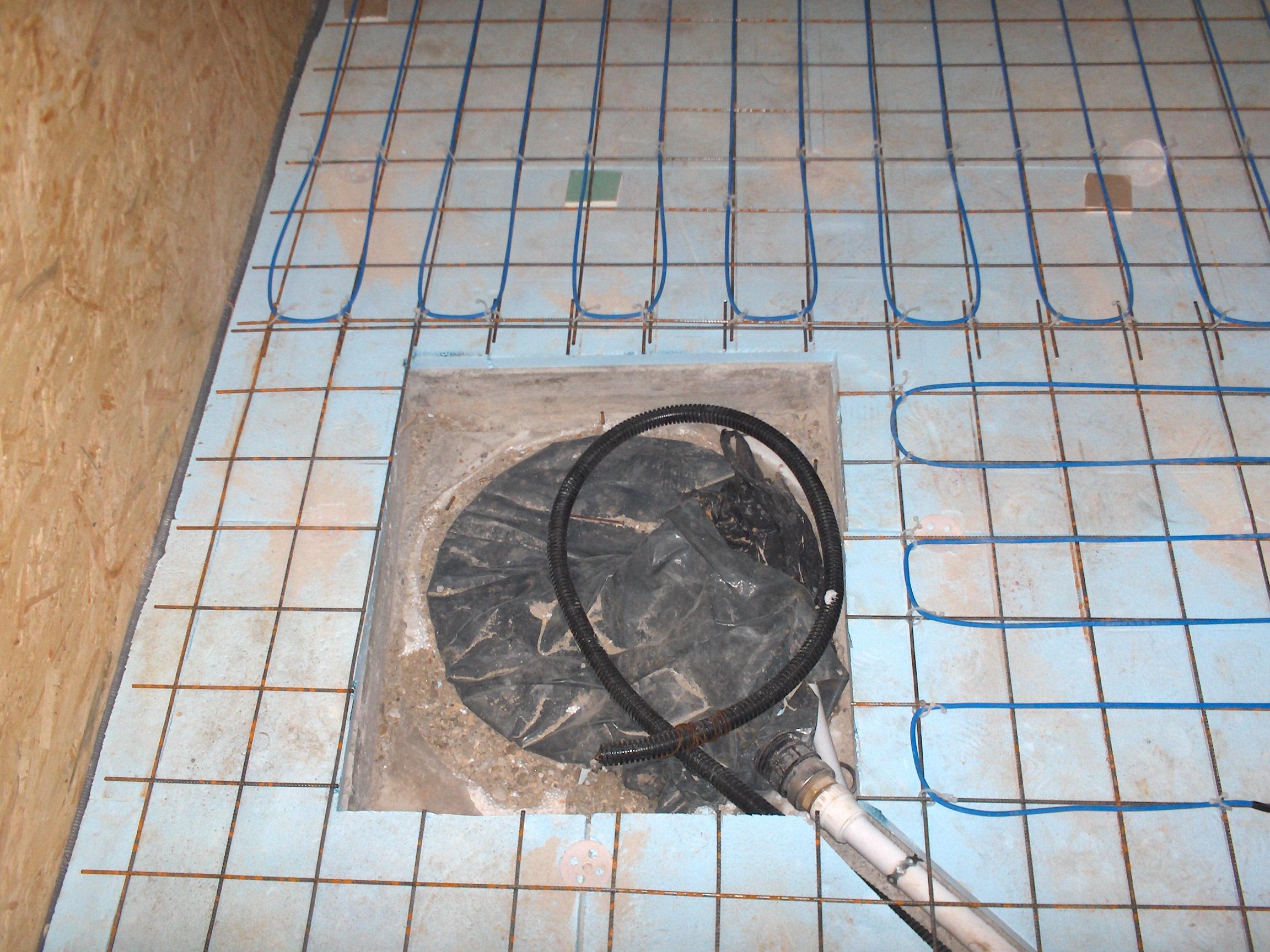 Sistem de incalzire electrica prin pardoseala RAYCHEM - Poza 70
