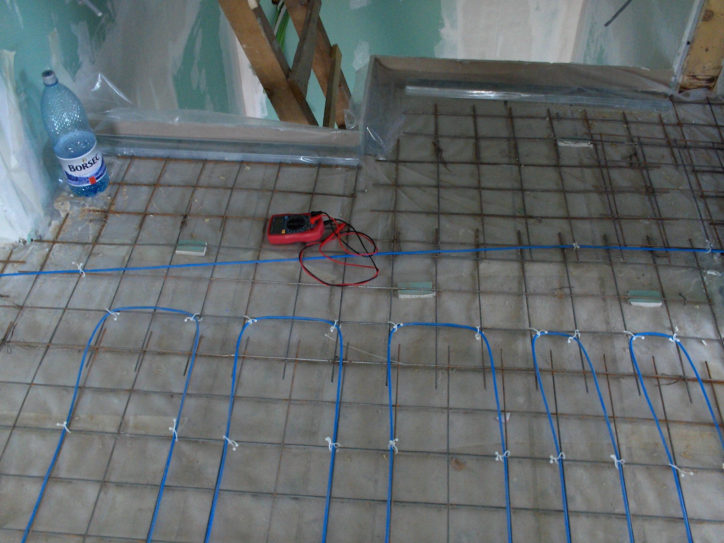 Sistem de incalzire electrica prin pardoseala RAYCHEM - Poza 83