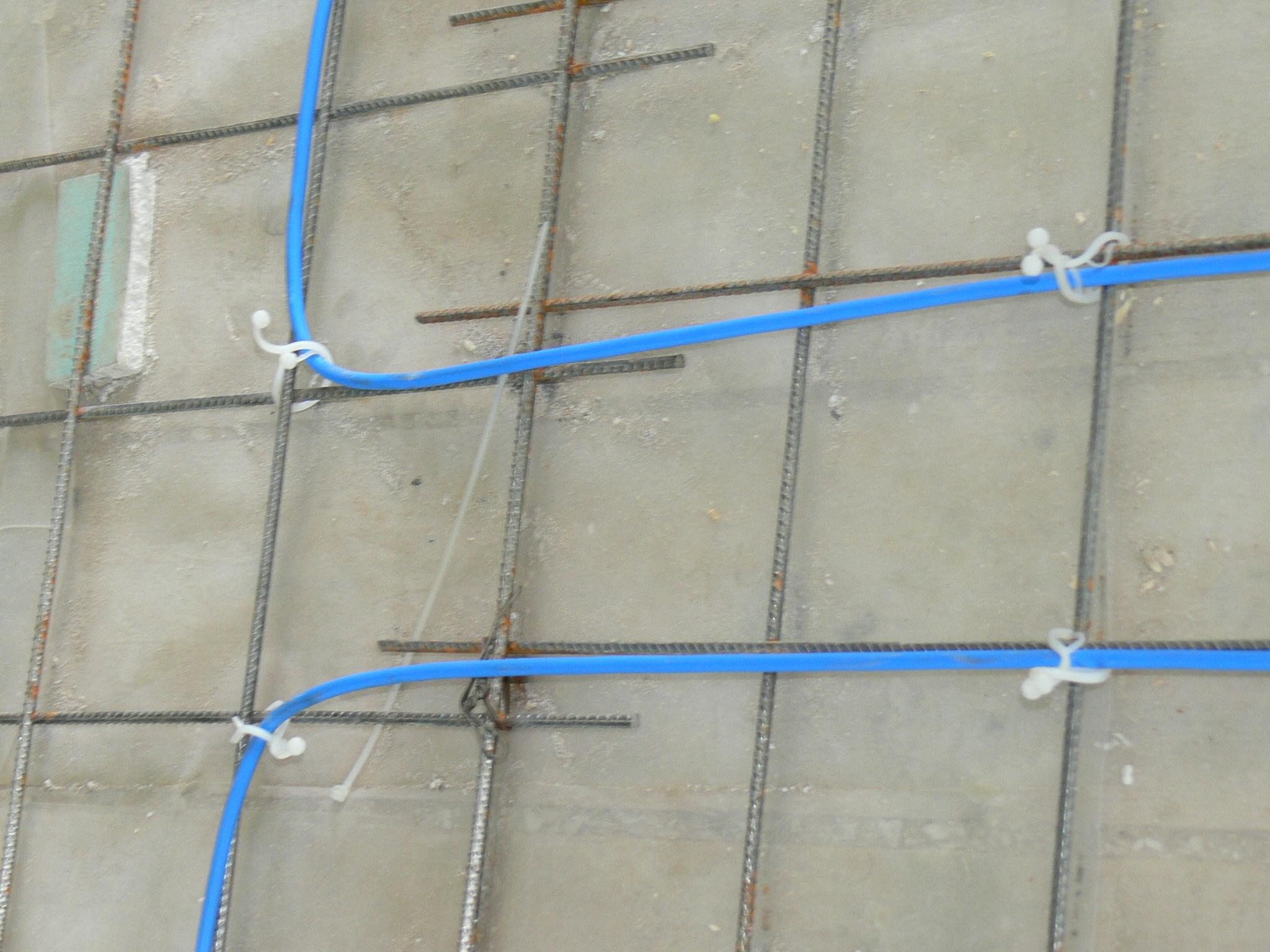 Sistem de incalzire electrica prin pardoseala RAYCHEM - Poza 84