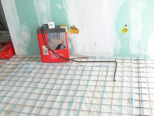 Sistem de incalzire electrica prin pardoseala RAYCHEM - Poza 92