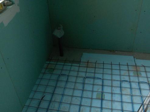 Sistem de incalzire electrica prin pardoseala RAYCHEM - Poza 93