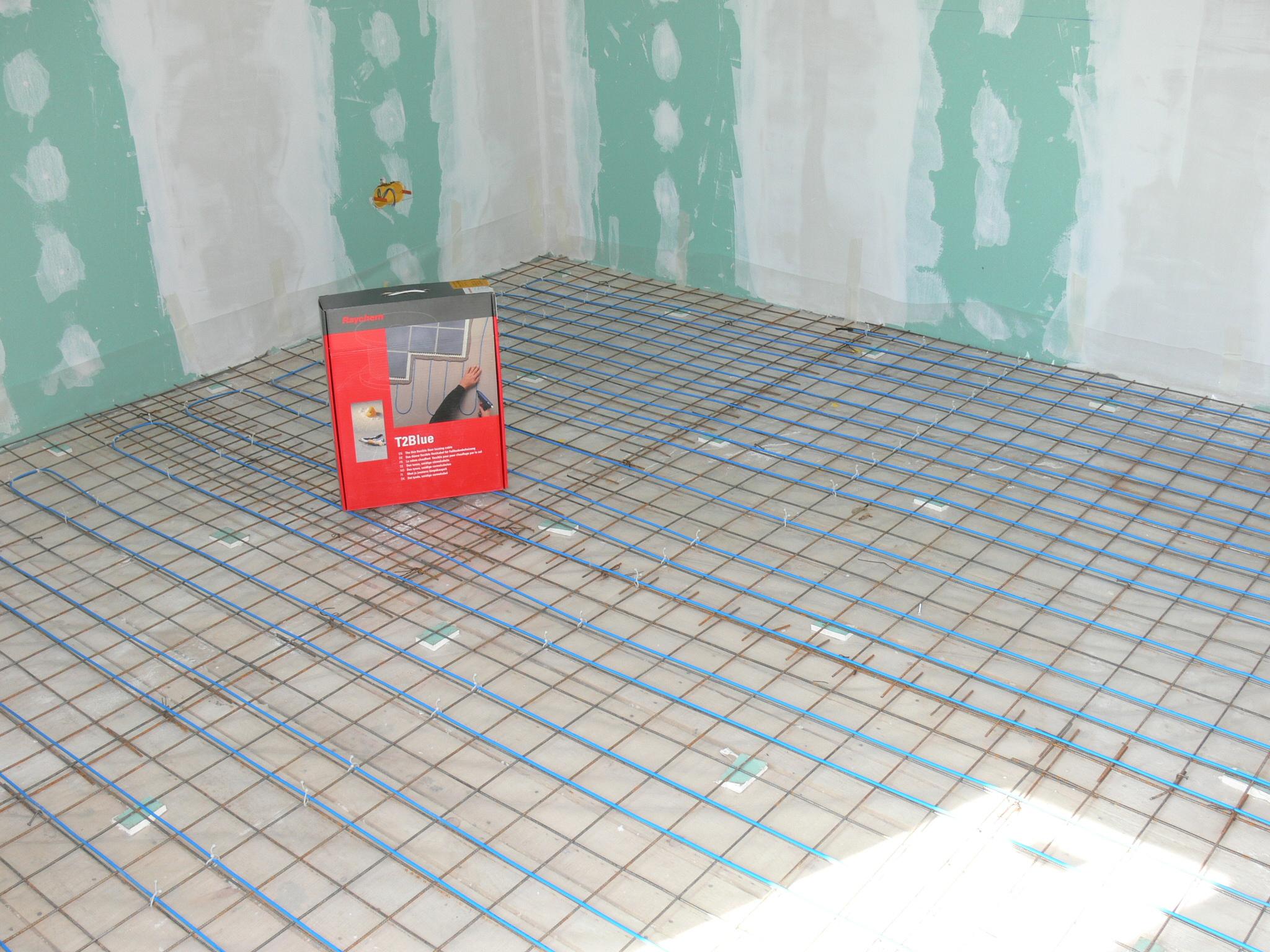 Sistem de incalzire electrica prin pardoseala RAYCHEM - Poza 95