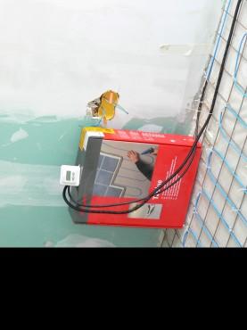 Sistem de incalzire electrica prin pardoseala RAYCHEM - Poza 102