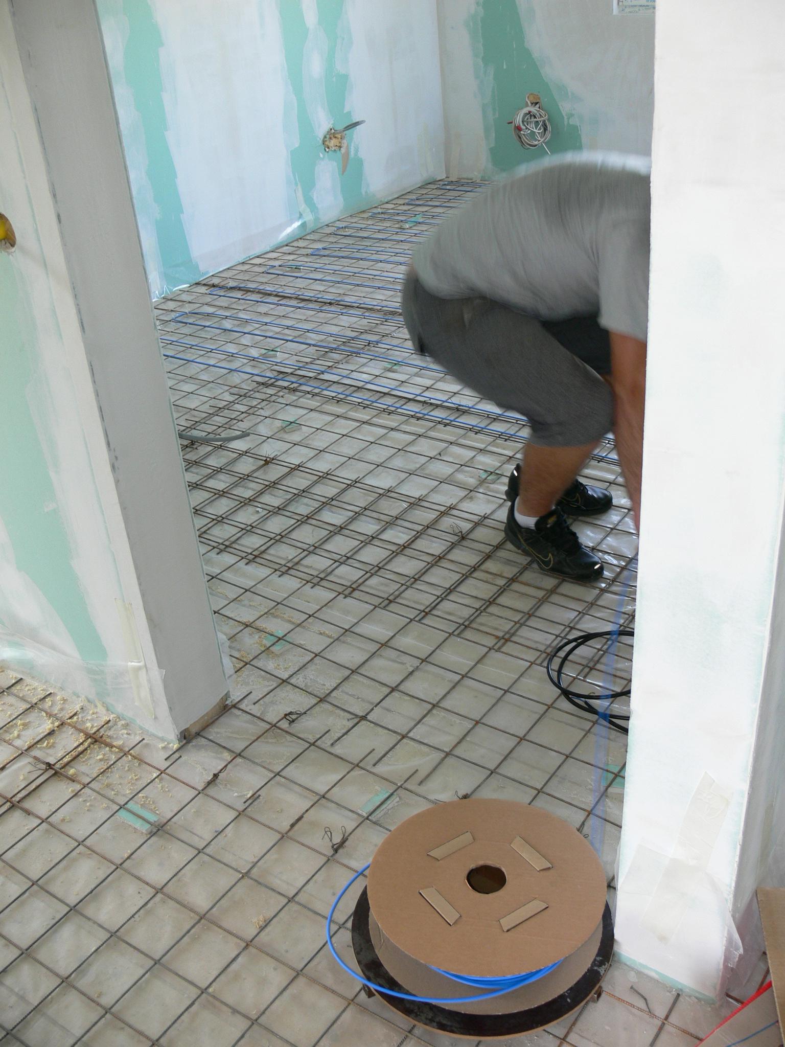 Sistem de incalzire electrica prin pardoseala RAYCHEM - Poza 116