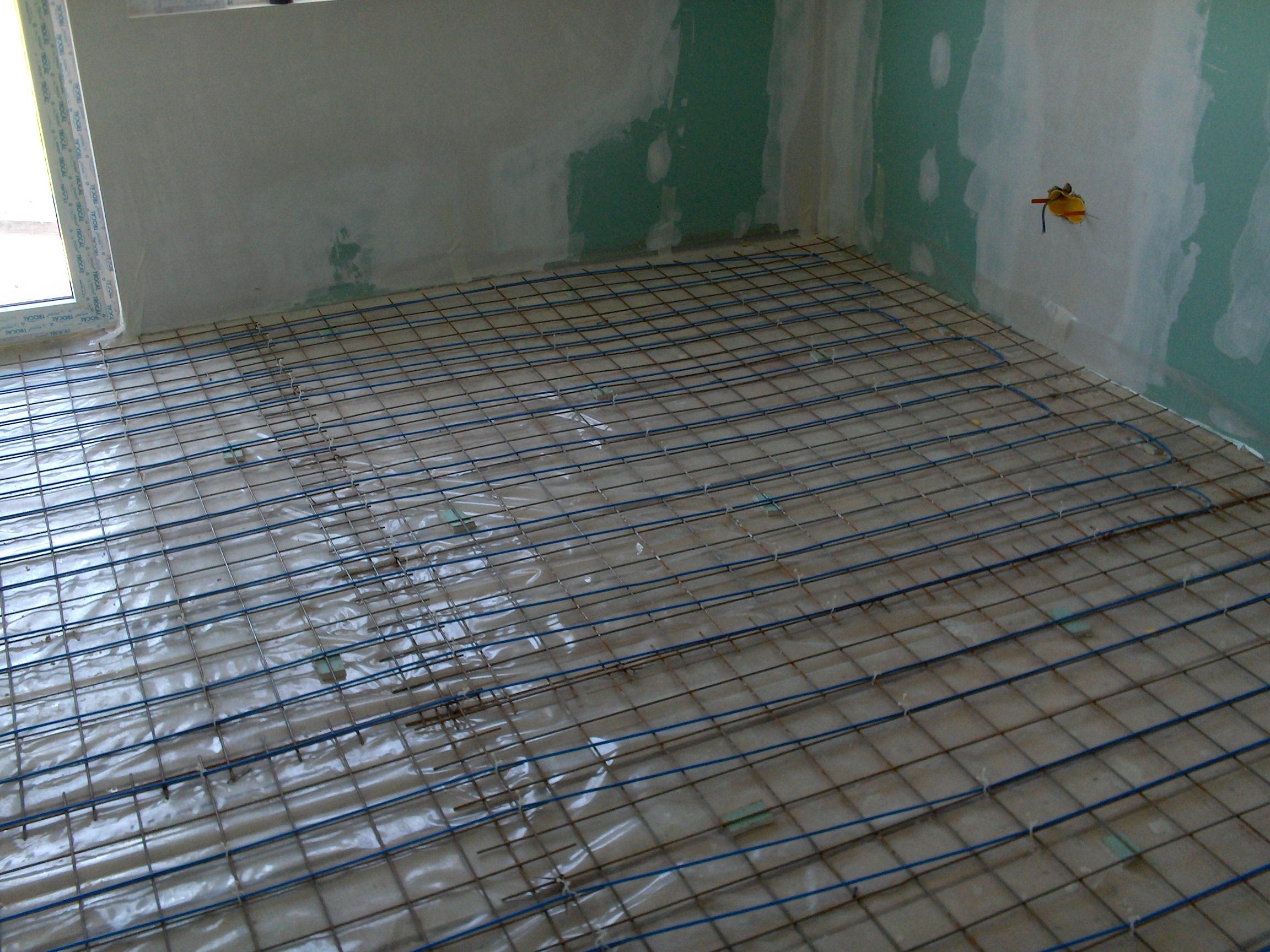 Sistem de incalzire electrica prin pardoseala RAYCHEM - Poza 118