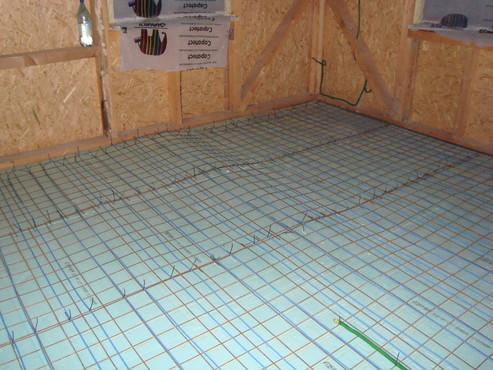 Sistem de incalzire electrica prin pardoseala RAYCHEM - Poza 120