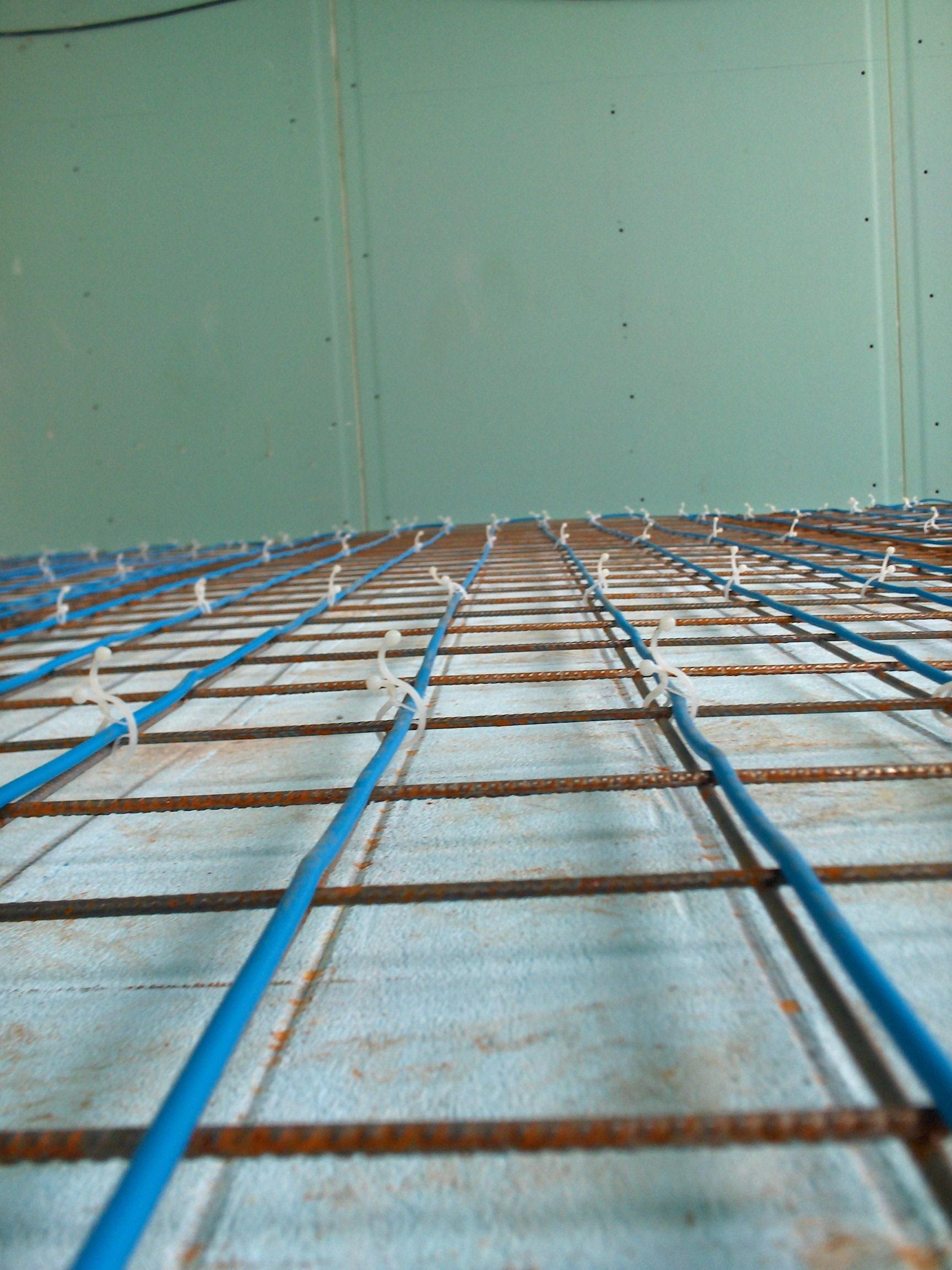 Sistem de incalzire electrica prin pardoseala RAYCHEM - Poza 126