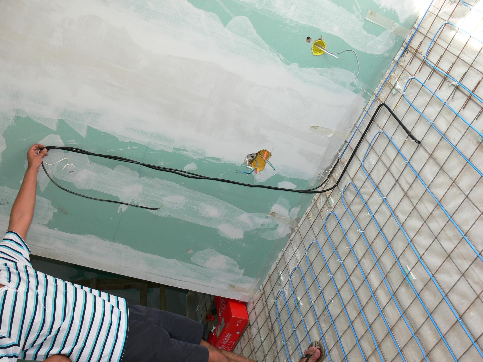 Sistem de incalzire electrica prin pardoseala RAYCHEM - Poza 131
