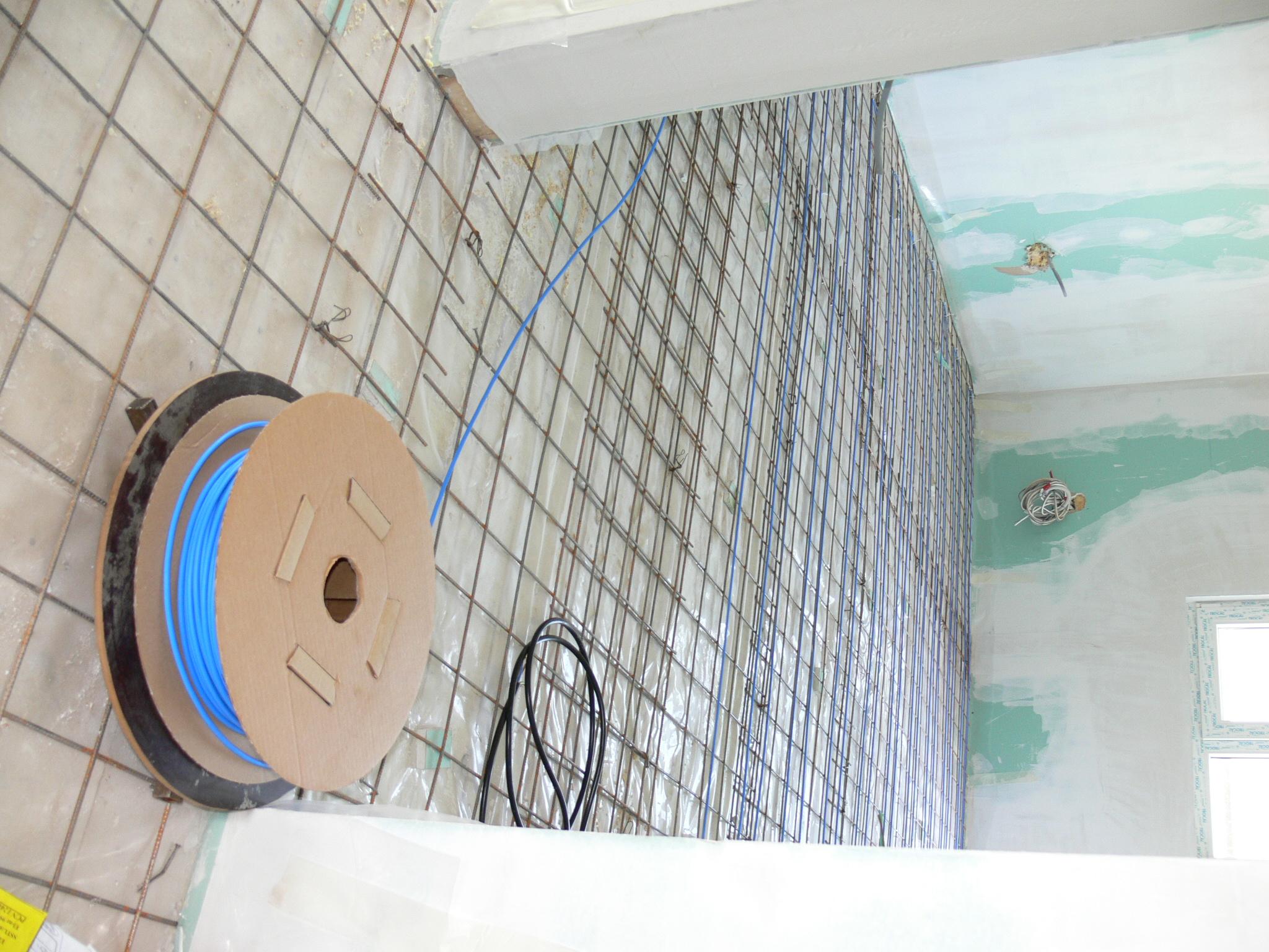 Sistem de incalzire electrica prin pardoseala RAYCHEM - Poza 140