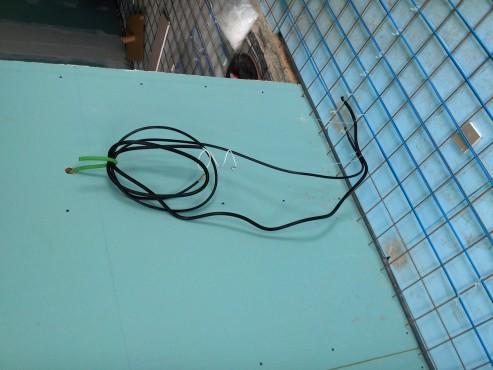 Sistem de incalzire electrica prin pardoseala RAYCHEM - Poza 143