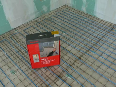Sistem de incalzire electrica prin pardoseala RAYCHEM - Poza 145
