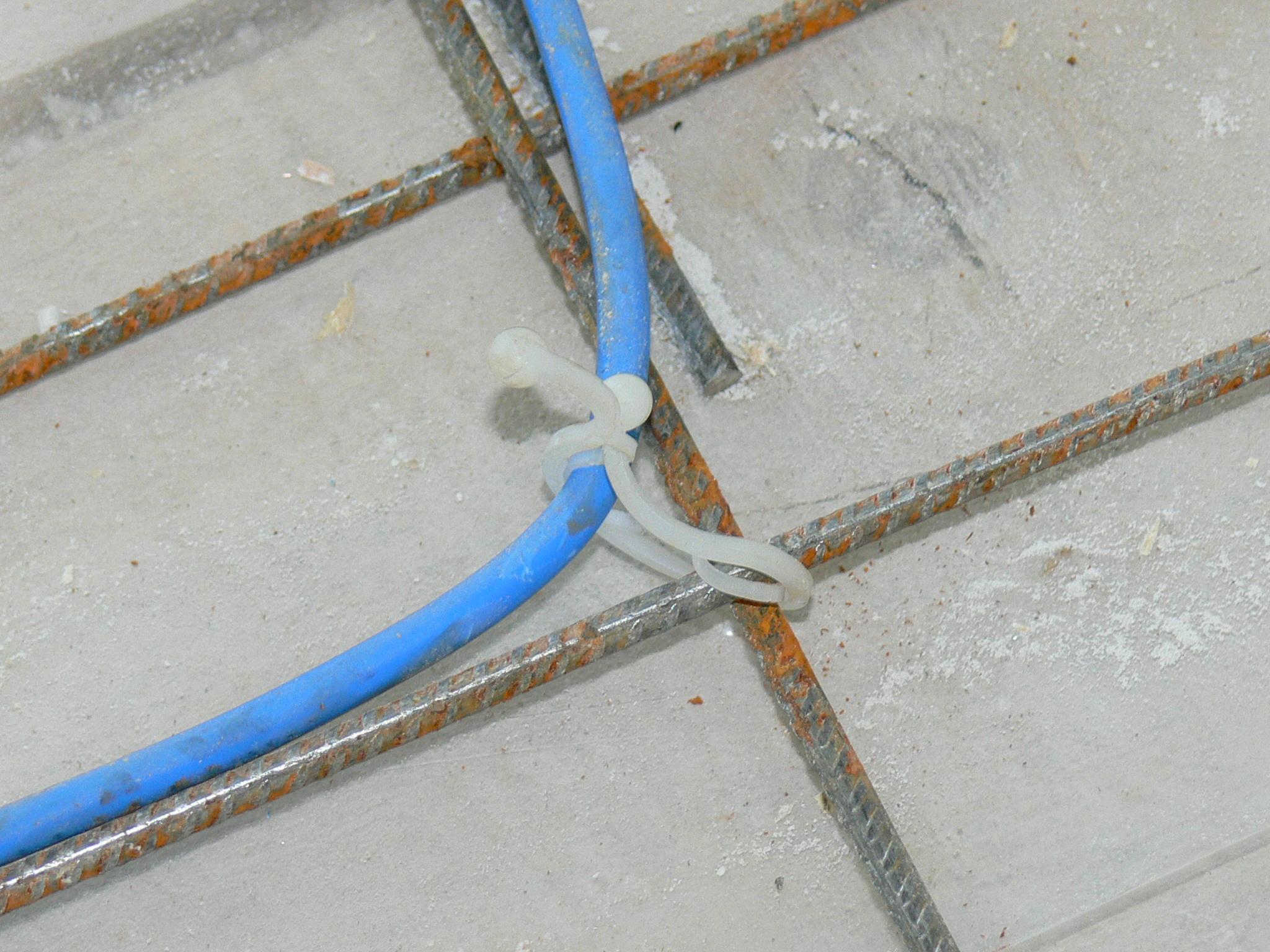 Sistem de incalzire electrica prin pardoseala RAYCHEM - Poza 147