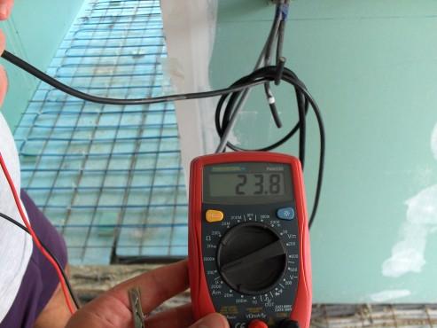 Sistem de incalzire electrica prin pardoseala RAYCHEM - Poza 148