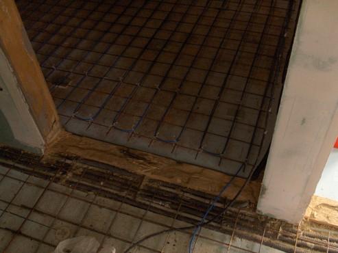 Sistem de incalzire electrica prin pardoseala RAYCHEM - Poza 156