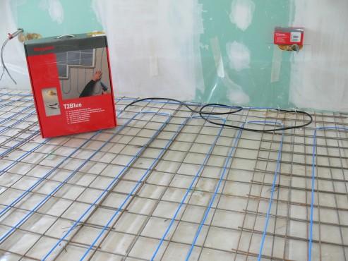 Sistem de incalzire electrica prin pardoseala RAYCHEM - Poza 162
