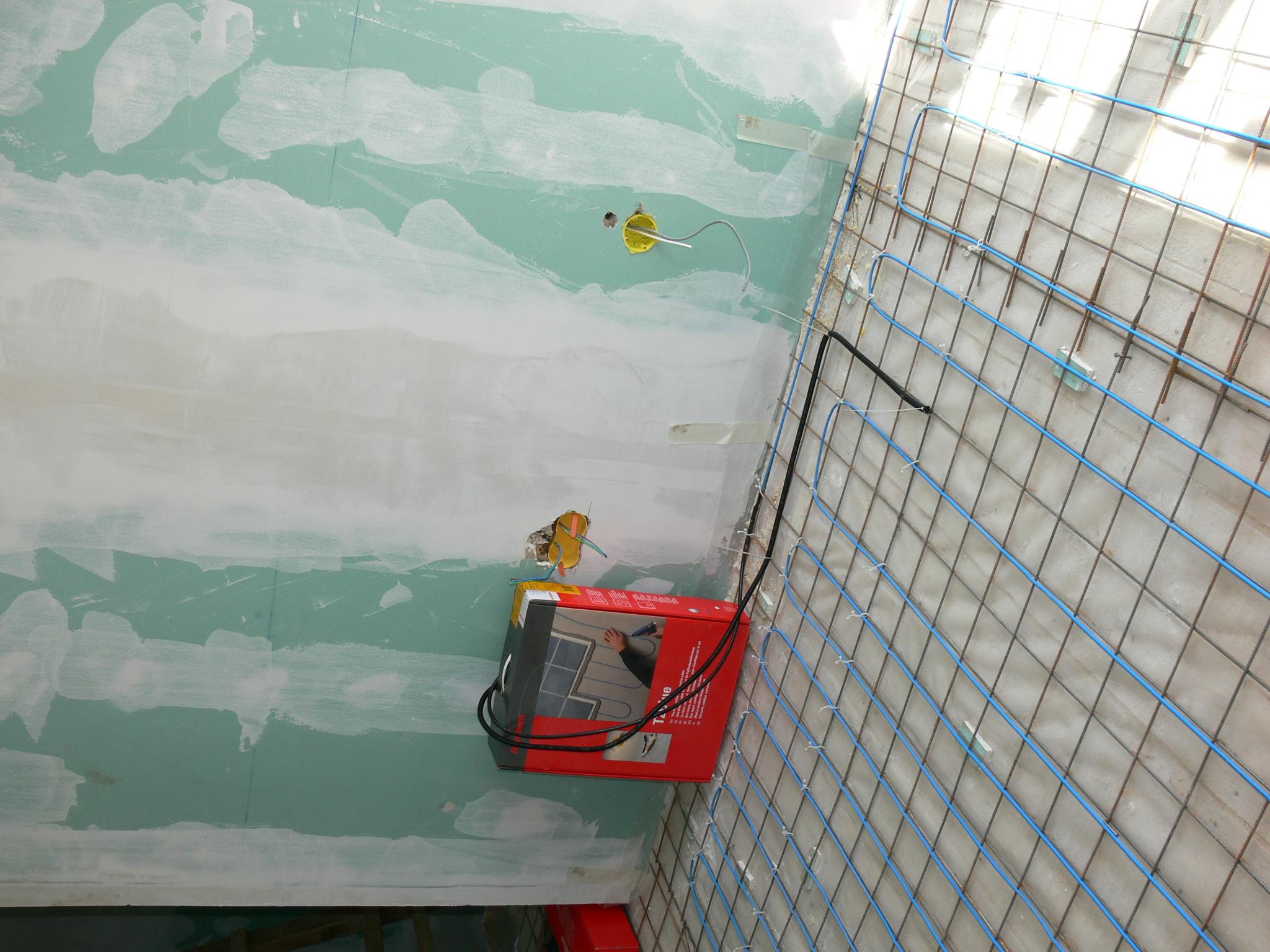 Sistem de incalzire electrica prin pardoseala RAYCHEM - Poza 167