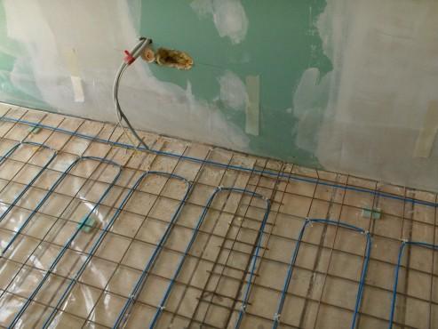Sistem de incalzire electrica prin pardoseala RAYCHEM - Poza 168