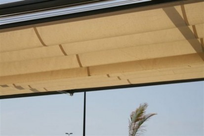 Pergole retractabile / Pergola retractabila - ZEN 6