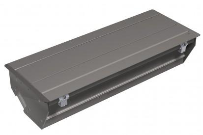 Sistem de management al cablurilor pentru birou / z338_0200