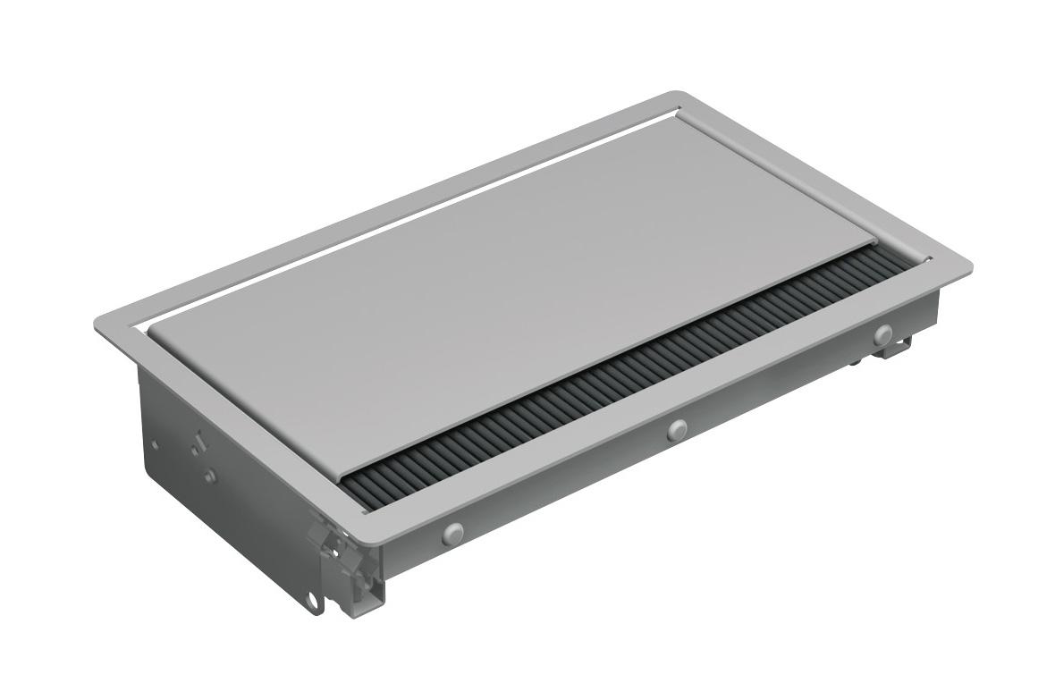 Sistem de management al cablurilor pentru birou BACHMANN - Poza 9