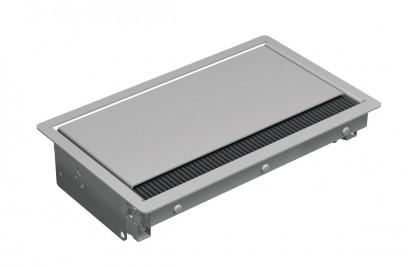 Sistem de management al cablurilor pentru birou / z338_0203